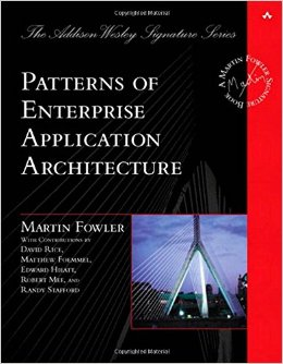 Patterns of EAA, the book